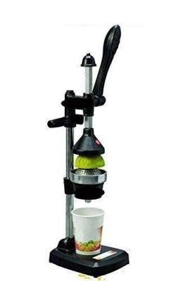 "BTC Hand Press Juicer INDIA Aluminum  """