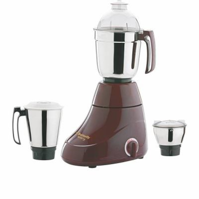 Butterfly Ivory Mixer Grinder