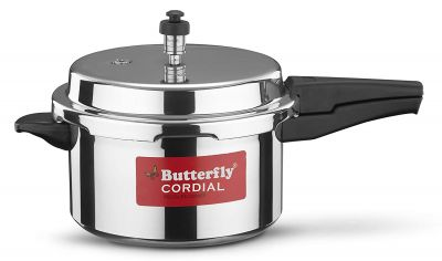 Butterfly Pressure Cooker Cordial - 5 Liters