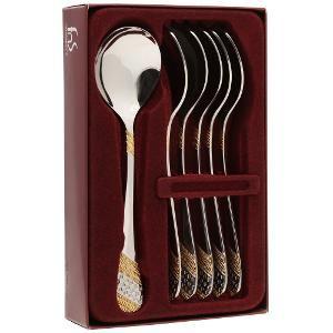 FNS Imperio Soup Spoon 6 Pc Set
