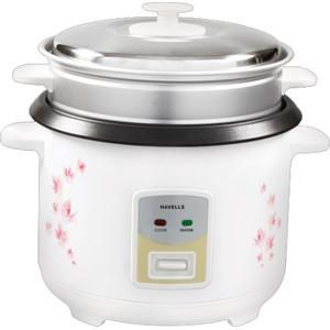 Havells Max Cook 1.8Ol Rice Cooker