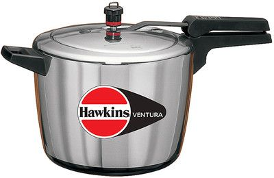 Hawkins Ventura Pressure Cooker 6.5 L