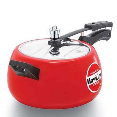 Hawkins Contura Tomato Red -  5 Litres