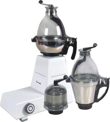 Sumeet Mixer Asia Kitchen Machine - AKM -3 Jar-750Watt