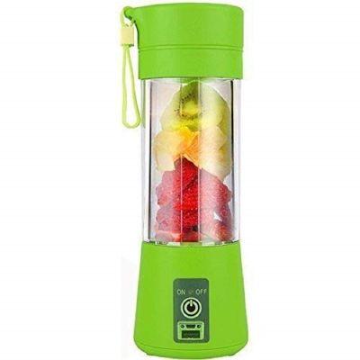 Milford  Juice Maker Portable Electric USB Bottle - 4 Blades