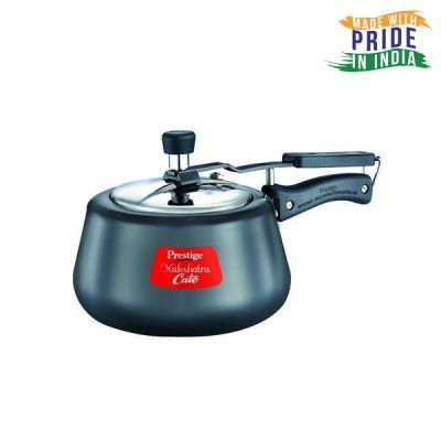 Prestige Pressure Cooker Hard Aionized Nakshatra Cute - 3 Litres