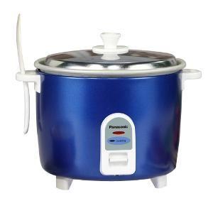 Panasonic Automatic Cooker Metallic Series