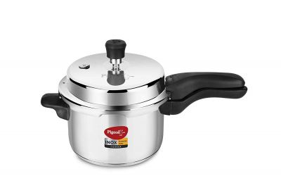 Pigeon Stainless Steel Pressure Cooker 5L
