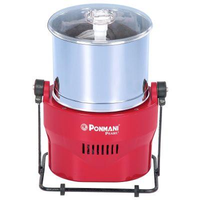 Ponmani Table Top Wet Grinder Pearl Plus 1.25 Litres