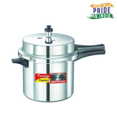 Prestige Popular Plus Pressure Cookers 6 Litre