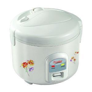 Prestige 1.2 L Electric Rice Cooker - PRWCS 1.2 41269
