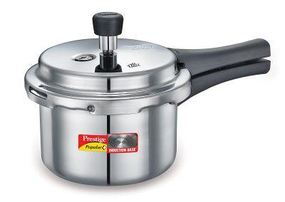 Prestige Popular Plus Pressure Cookers 1.5 Litre