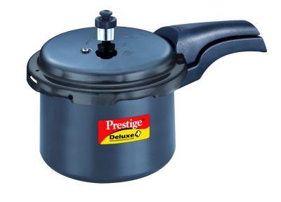 Prestige HA Deluxe Plus Pressure Cooker 3 L