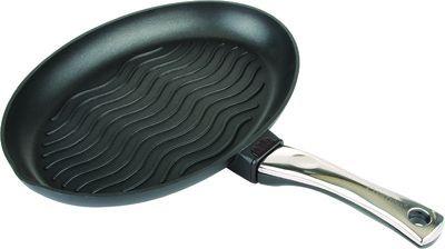 Prestige Omega Diecast Plus - Fish Pan