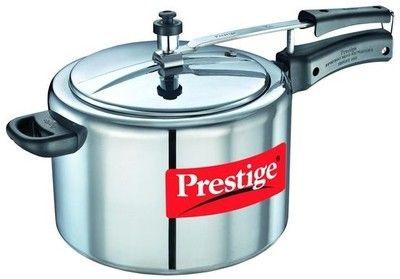 Prestige Aluminium Pressure Cooker 8 L