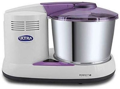 Ultra Perfect S Table Top Wet Grinder 2 Litre
