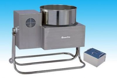 Santha 40 Chocolate Melangeur with Speed Controller