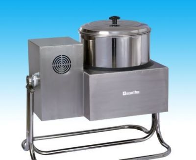 Santha 40 Nut Butter cocoa grinder (No Speed Controller)
