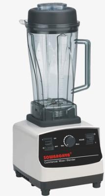 Commercial Blender Sowbaghya - 1600W