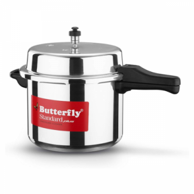 Butterfly Pressure Cooker Standard Plus - 10 Litres