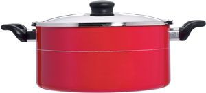 Premier Stew Pan Classic with lid - 24 cm