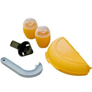 Trust Egg Cooking Tools & Can Opener - Set of 5