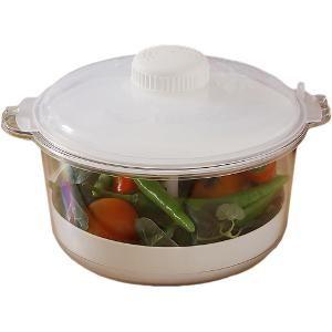 Rice Cooker & Vegetable Steamer