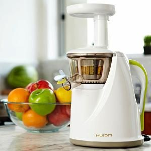 Wonderchef Slow Juicer With Cap By Hurom