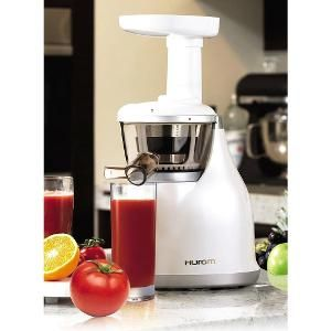Wonderchef Slow Juicer Without Cap By Hurom