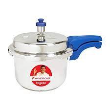 Wonderchef Nigella Handi Pressure Cooker 2.5 Liter
